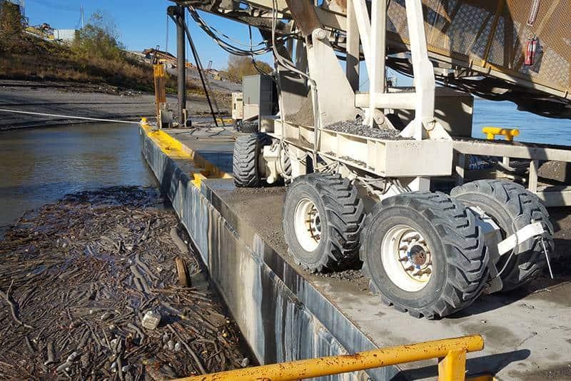 river terminals 05 Vulcan Materials-Memphis, TN