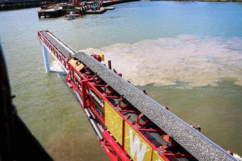 river terminals 05 Weeks Marine - Jersey City,NJ