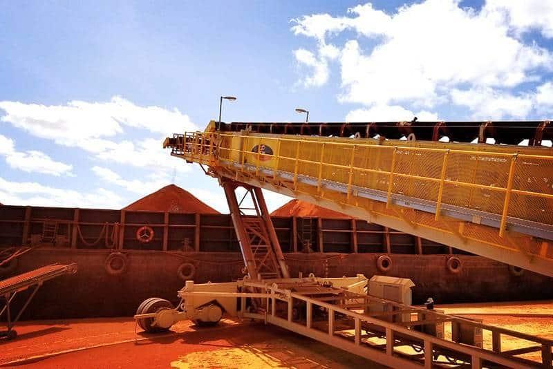 river terminals 07 Metro Mining_Skardon River Australia