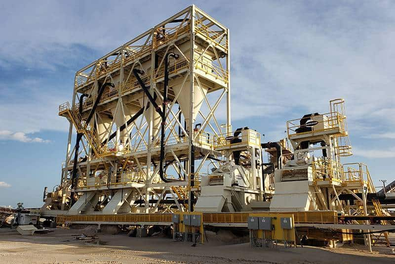 Density Sizer - 01   Superior Industries