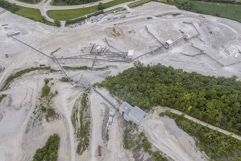 CM-site-Columbia-Quarry-IL-05 by Superior Industries