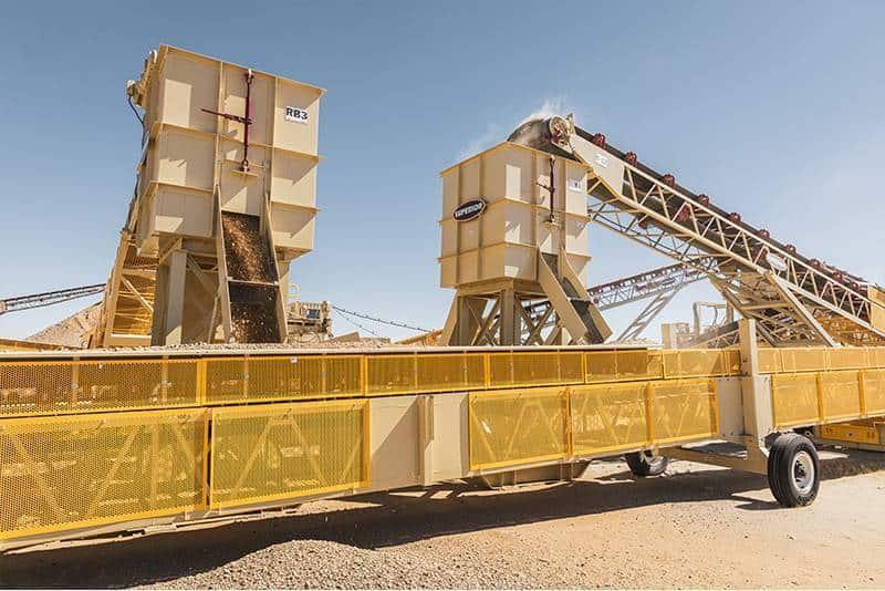 CM site Granite Construction CA 04 by Superior Industries