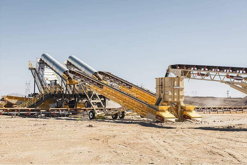 CM site Granite Construction CA 08 by Superior Industries