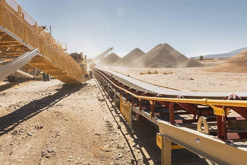 CM site Granite Construction CA 09 by Superior Industries