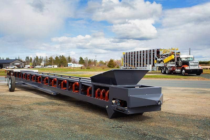 Trailblazer® Conveyor 11 by Superior Industries